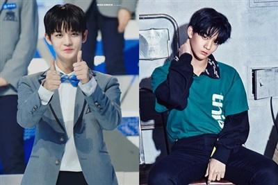 Nhìn lại sự khác biệt của các thành viên Wanna One sau một năm chiến thắng Producer 101 9
