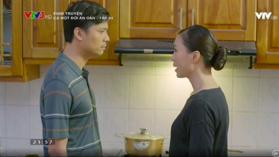 Cả một đời ân oán (tập 64): Sau hơn 20 năm chung nhà, Dung vẫn chỉ xem Hòa là 'anh trai' 0