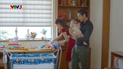 Cả một đời ân oán (tập 64): Sau hơn 20 năm chung nhà, Dung vẫn chỉ xem Hòa là 'anh trai' 4