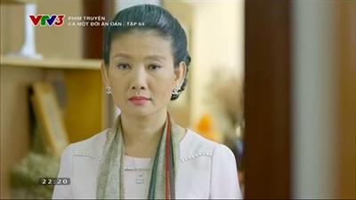 Cả một đời ân oán (tập 64): Sau hơn 20 năm chung nhà, Dung vẫn chỉ xem Hòa là 'anh trai' 5