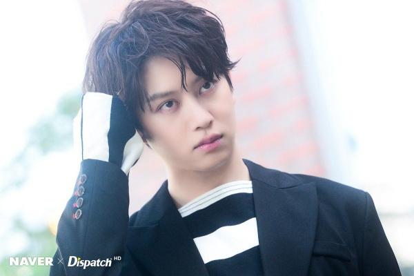 Heechul sẽ vắng mặt trong màn comeback sắp tới của cả nhóm Super Junior