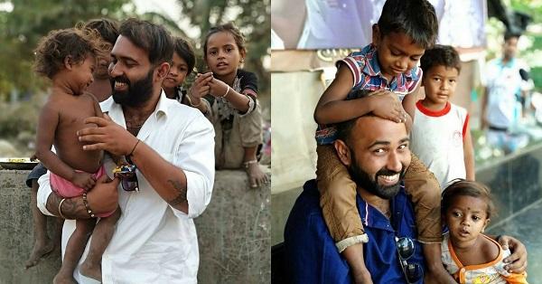 Từng nhiều lần tự tử sau cái chết của bạn gái, chàng trai trở thành người cứu sống hàng trăm phụ nữ, trẻ em nghèo mỗi ngày 0