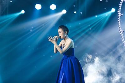 Thu Phương mất sạch thí sinh trước thềm Chung kết'Giọng hát Việt 2018' 6