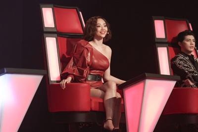 Thu Phương mất sạch thí sinh trước thềm Chung kết'Giọng hát Việt 2018' 11