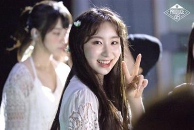 Những cô gái sáng giá có tiềm năng trở thành 'nữ hoàng' tại Produce 48 22