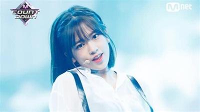 Với lượng fan đông đảo hiện tại, sẽ thật khó hiểu nếu Ahn Yujin không bước vào top 12 cuối cùng của chương trình.
