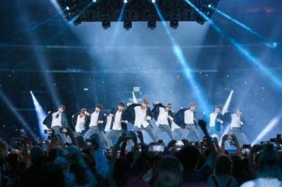 Tương lai nào đang chờ đợi các thành viên Wanna One khi nhóm tan rã? 13