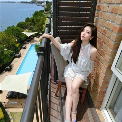 Em gái hot girl của Ông Cao Thắng: 30 tuổi vẫn chưa tính chuyện lấy chồng 4