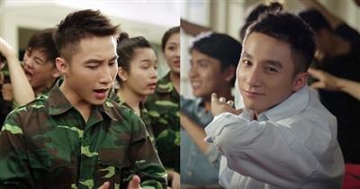 Sơn Tùng M-TP sẽ hóa thân thành đại úy Yoo Shi Jin được hàng triệu cô gái say đắm?