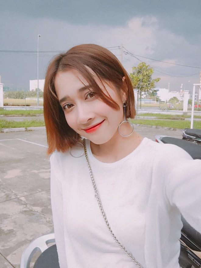 Ngất ngây với nhan sắc xinh như hot girl của các em gái nhà sao Việt 13