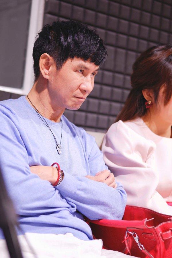 Lý Hải và bà xã tổ chức casting rầm rộ chọn diễn viên chính cho 'Lật mặt 4' 1