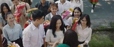 Bùi ngùi ngày Nhà giáo Việt Nam 20/11: Sống trong thế giới ảo nhưng tình thầy trò mãi là thật! 5
