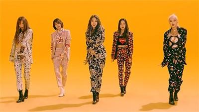 Đâu chỉ Hani, các thành viên còn lại của EXID cũng quyến rũ không kém trong MV mới 3