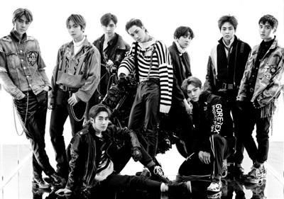 Chưa kịp nghỉ ngơi sau đợt quảng bá 'Tempo', EXO đã vội vàng trở lại trong tháng 12 1