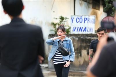 Gia đình Mén: Hari Won được mời đóng phim và đây là cách trả thù Tuấn Trần 0