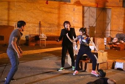 Gia đình Mén: Hari Won được mời đóng phim và đây là cách trả thù Tuấn Trần 3