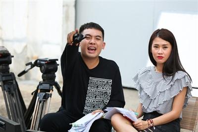 Gia đình Mén: Hari Won được mời đóng phim và đây là cách trả thù Tuấn Trần 5