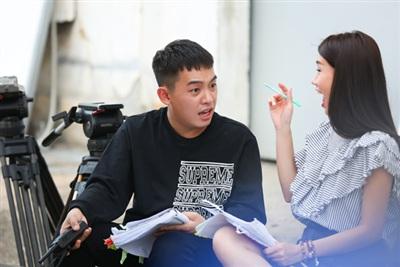 Gia đình Mén: Hari Won được mời đóng phim và đây là cách trả thù Tuấn Trần 4
