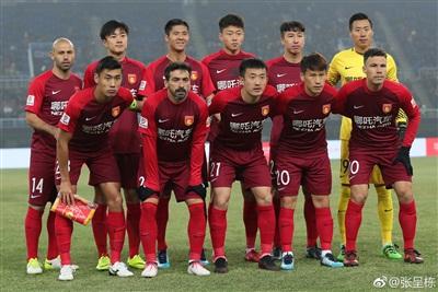 'Cực phẩm' trai đẹp của đội tuyển Trung Quốc 'đốn tim' fan girl châu Á ngay ngày đầu ra sân 1