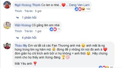 Sự thật về phát ngôn của HLV Park Hang Seo đối với thủ môn Văn Lâm 3
