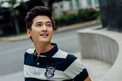 Là một gương mặt sáng giá nhưng Huỳnh Anh từng khá lận đận trong sự nghiệp.