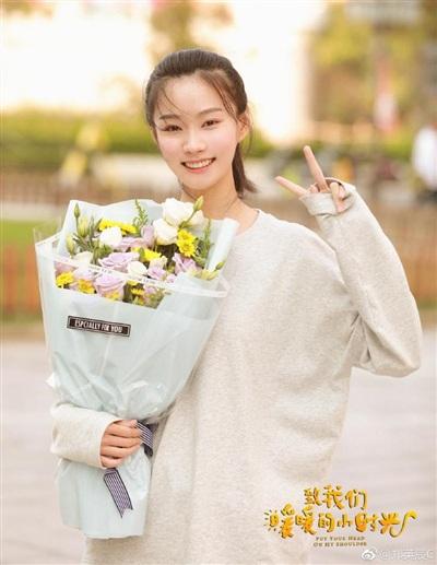 Tạo hình của Trịnh Anh Thần trong phim