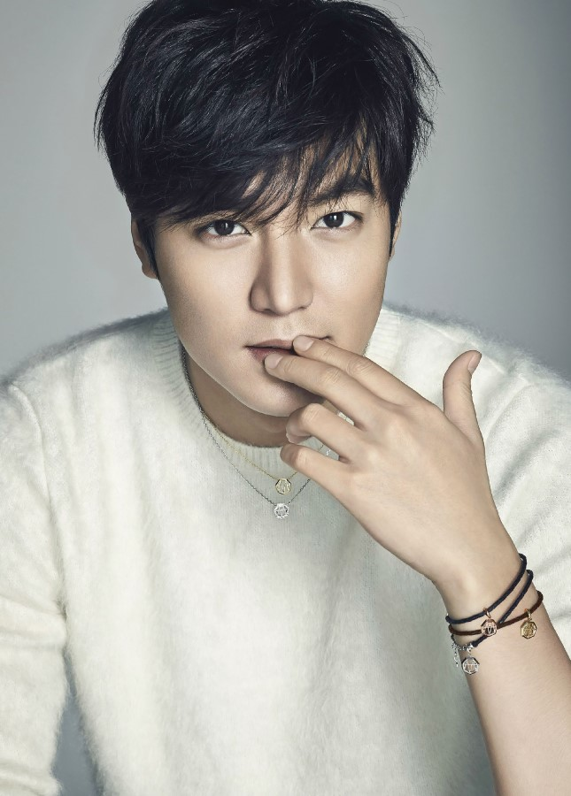 Lee Min Ho lên đời sao hạng A.