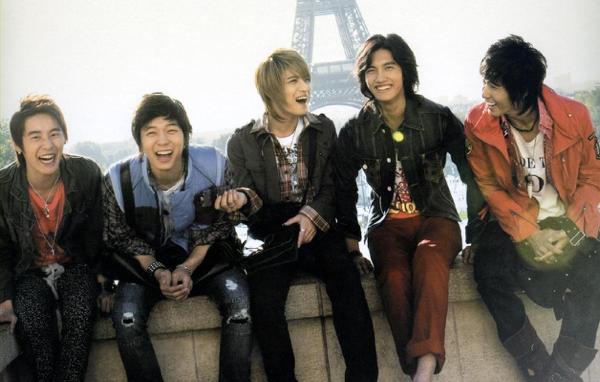 Nếu vẫn còn đủ 5 thành viên, có lẽ DBSK vẫn còn đứng ngang hàng với Big Bang vào hôm nayvà trở thành nhóm nhạc nam huyền thoại của âm nhạc Hàn Quốc.