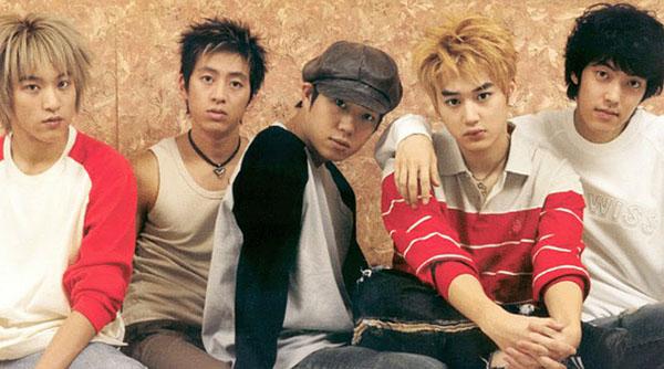 Nhóm K'Pop được cho rằng tan rã vì có hai thành viên yêu nhau và một người 'cắm sừng' đối phương.