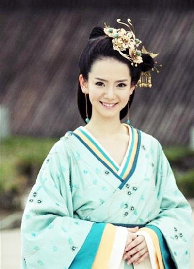 Mỹ nhân Hoa ngữ luôn đẹp với hình tượng cổ trang, trừ 6 người này! 12