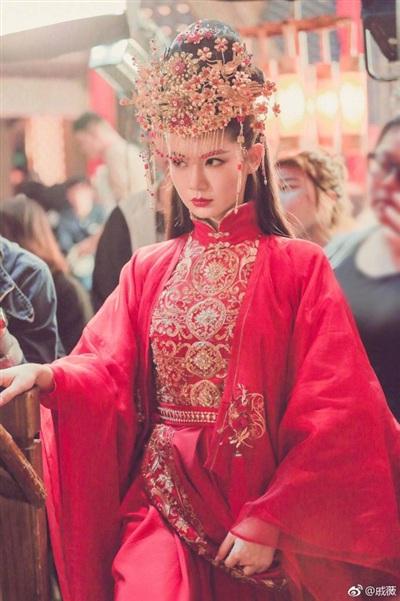 Mỹ nhân Hoa ngữ luôn đẹp với hình tượng cổ trang, trừ 6 người này! 14