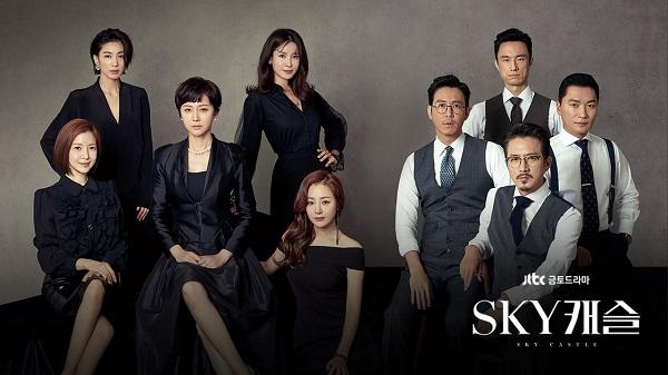 3 bộ phim học đường của Hàn Quốc nhất định phải 'cày' trong dịp Tết này 0