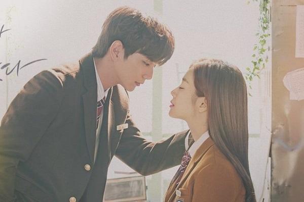 3 bộ phim học đường của Hàn Quốc nhất định phải 'cày' trong dịp Tết này 2