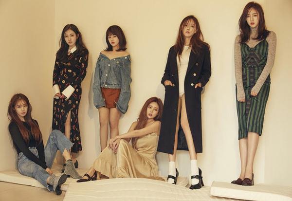 Điều ước năm mới của fan Kpop: T-Ara được tái hợp, f(x) trở lại lần cuối trước khi chính thức tan rã 1