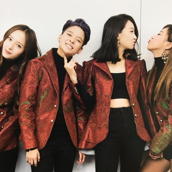 Điều ước năm mới của fan Kpop: T-Ara được tái hợp, f(x) trở lại lần cuối trước khi chính thức tan rã 2