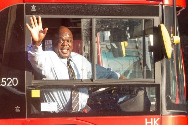 Cuộc đời đáng trách lại có phần đáng thương của người tài xế xe bus liệu có làm ta cảm động?