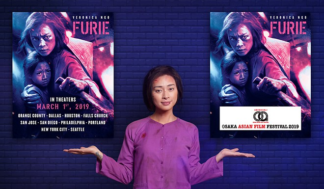 Phim 'Hai Phượng' của Ngô Thanh Vân chiếu tại Mỹ: Bản chất thật sự ra sao? 0