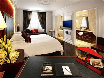 Cận cảnh khách sạn nơi diễn ra cuộc gặp gỡ đầu tiên giữa Donald Trump và Kim Jong-un 5