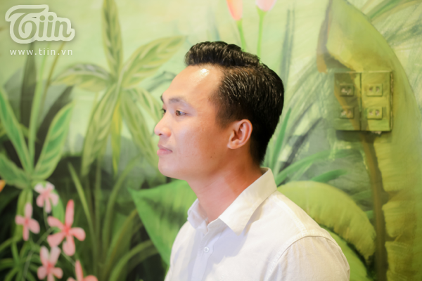 Phan Thanh Nhiên của 'Hai Phượng' và câu chuyện chưa kể ai nghe: Cảnh quay đầu tiên đã khiến cả êkip thất vọng! 0