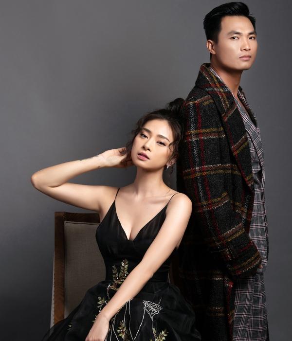 Nhờ sự cố gắng, nỗ lực không ngừng nghỉ, Phan Thanh Nhiên đã được Ngô Thanh Vân và êkipHai Phượngtin tưởng giao vai nam chính trong lần đầu tiên bước chân lên màn ảnh rộng