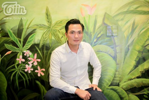 Phan Thanh Nhiên của 'Hai Phượng' và câu chuyện chưa kể ai nghe: Cảnh quay đầu tiên đã khiến cả êkip thất vọng! 5
