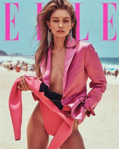 Nhờ vào gương mặt xinh đẹp, thần thái sang chảnh và body đẹp miễn bàn, chân dài người Mỹ luôn được xuất hiện trên các trang bìa tạp chí lớn, các sự kiện thời trang đẳng cấp thế giới,…
