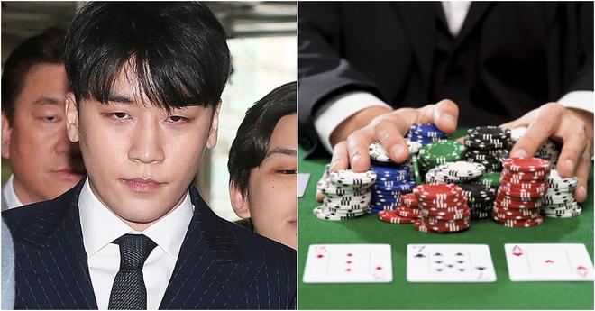 YG 'phũ như người yêu cũ' khi nói về tội danh mới của Seungri: 'Đã hết hợp đồng, chúng tôi không có gì để nói' 0