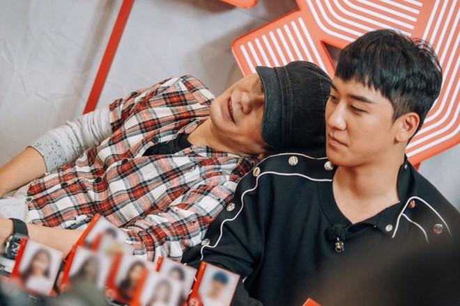 YG 'phũ như người yêu cũ' khi nói về tội danh mới của Seungri: 'Đã hết hợp đồng, chúng tôi không có gì để nói' 2