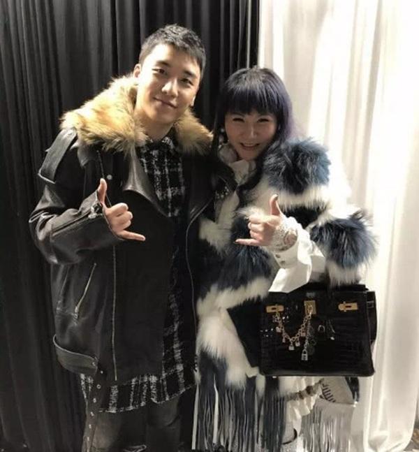 Nữ kim chủ 'chống lưng' Seungri gây choáng ngợp với cuộc sống giàu sang thượng hạng 0