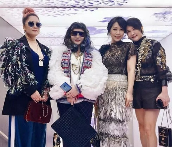 Nữ kim chủ 'chống lưng' Seungri gây choáng ngợp với cuộc sống giàu sang thượng hạng 2