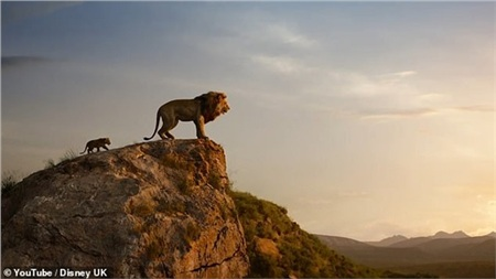 Khán giả đang háo hức đón chờ The Lion King, được ra mắtmùa hè này.