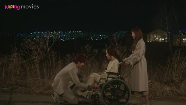 'Yêu trong đau thương' tập cuối: Những người có tình rồi lại về bên nhau 3