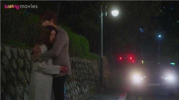 'Yêu trong đau thương' tập cuối: Những người có tình rồi lại về bên nhau 6