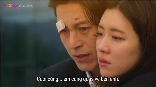 'Yêu trong đau thương' tập cuối: Những người có tình rồi lại về bên nhau 7